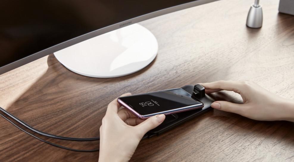 Samsung presenta en Barcelona los Galaxy S9 41