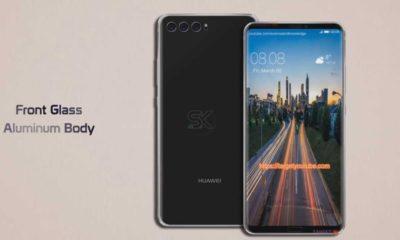 El Huawei P20 llegará el 27 de marzo, repasamos sus especificaciones 99