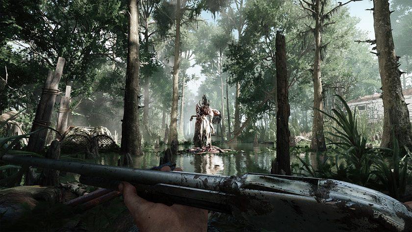 Requisitos de Hunt Showdown de Crytek, disponible en Steam
