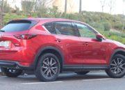 Mazda CX-5, perspectiva 140