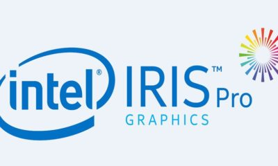 driver gráfico Intel