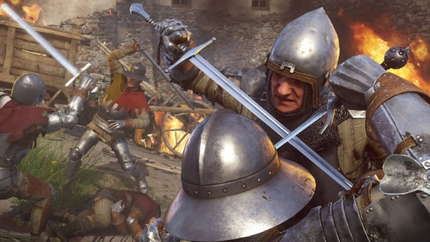 Kingdom Come: Deliverance ha vendido un millón de copias