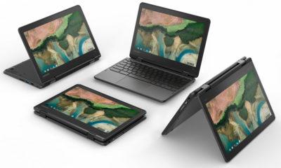Chromebooks Lenovo