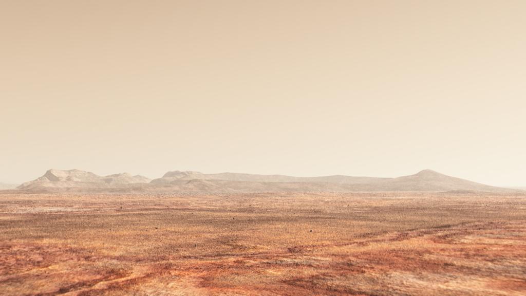 Marte es una roca fría y muerta, según los científicos 29