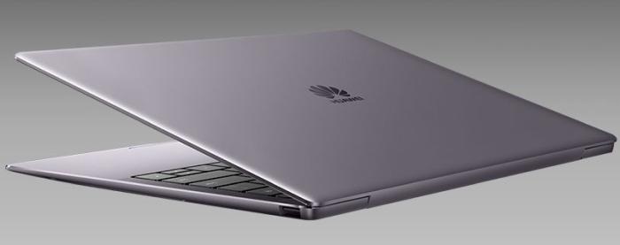 Huawei MateBook X Pro: muy mejorado y con cámara oculta en teclado 33