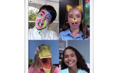 Facebook lanza Messenger Kids para Android; todo lo que debes saber 34