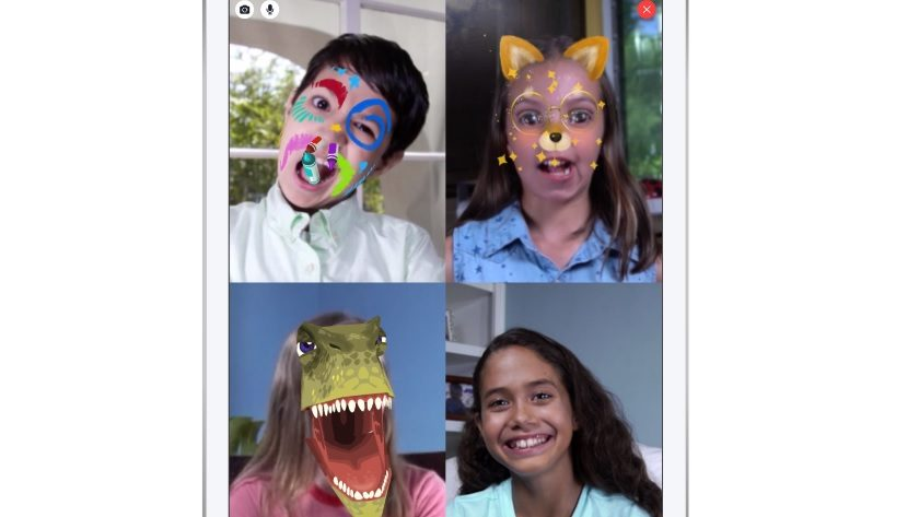 Facebook lanza Messenger Kids para Android; todo lo que debes saber