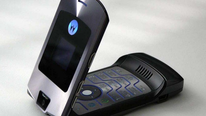 Lenovo podría sorprendernos con un nuevo Moto RAZR