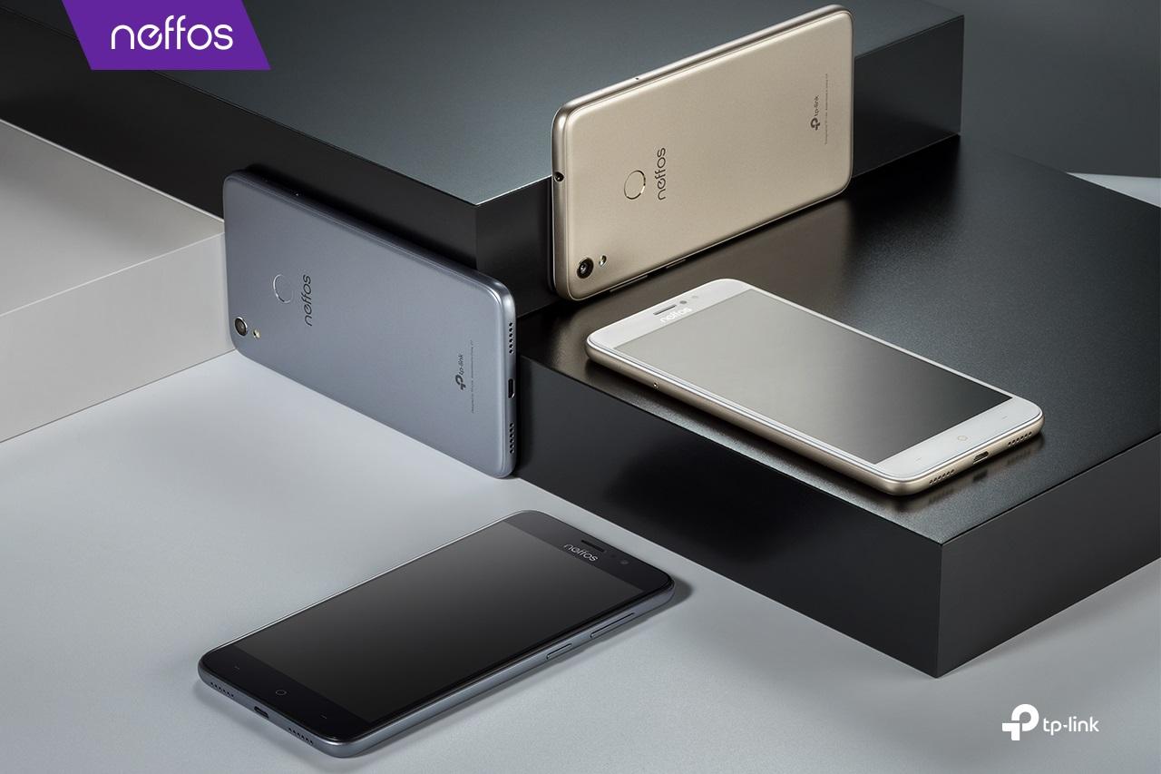 TP-Link presenta el nuevo smartphone Neffos C7, especificaciones 29