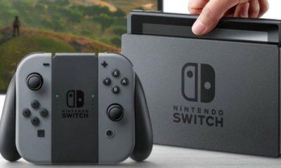 Nintendo Switch tendrá más de 6 años de soporte 73