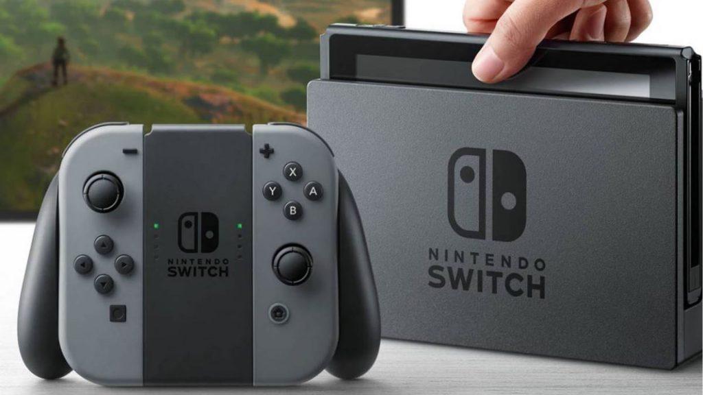 Nintendo Switch tendrá más de 6 años de soporte 37