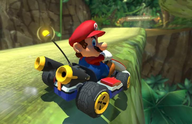 Nintendo anuncia resultados, Mario Kart para móviles y lanzamiento de Switch Online 35