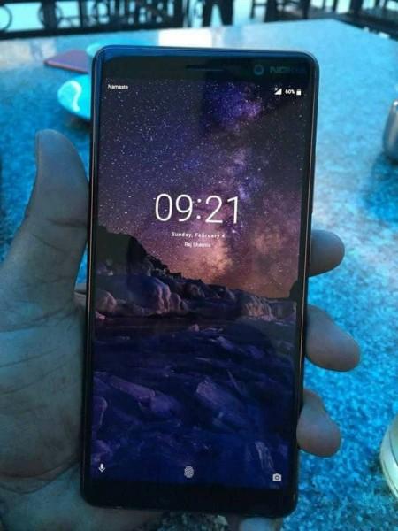 Primera imagen real del Nokia 7 Plus; especificaciones 31