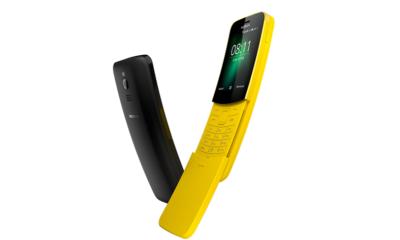 "HMD Global ""resucita"" el Nokia 8110; un guiño retro con 4G por 79 euros 101"