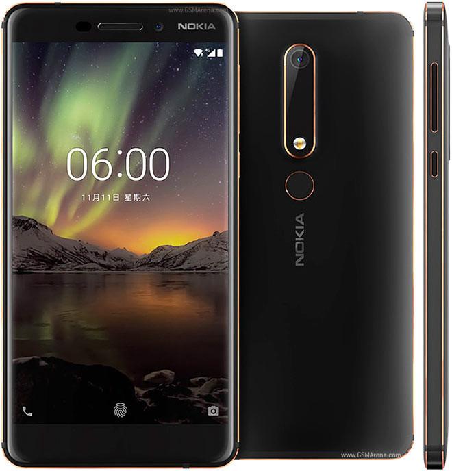 El nuevo Nokia 6 es un interesante gama media con Android One 40