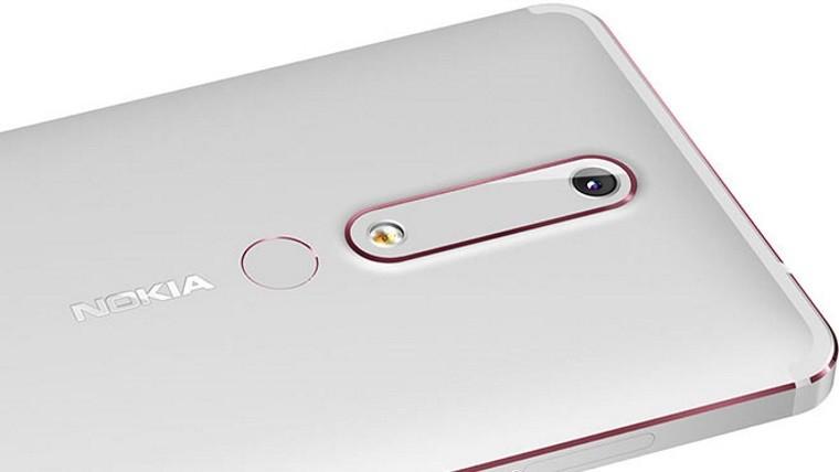 El nuevo Nokia 6 es un interesante gama media con Android One 38