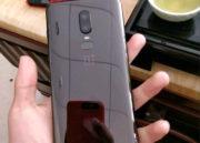 Primeras imágenes del OnePlus 6; pantalla 19:9 y cristal 31