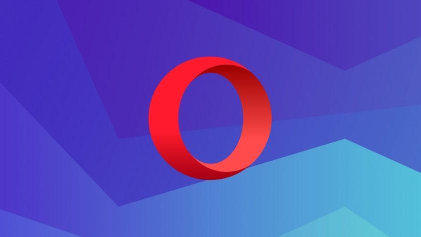 Opera 51 presume de ser un 38% más rápido que Firefox 58