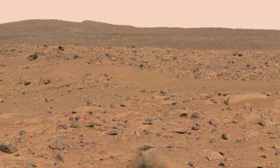 El rover Opportunity cumple 5.000 días en Marte; sólo iba a durar 90 43