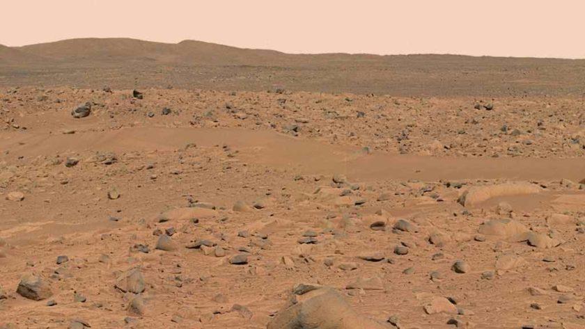 El rover Opportunity cumple 5.000 días en Marte; sólo iba a durar 90