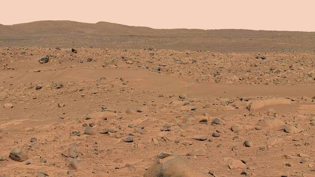 El rover Opportunity cumple 5.000 días en Marte; sólo iba a durar 90 29