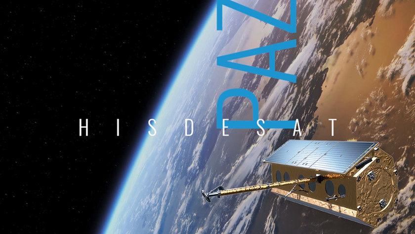 Space X retrasa el lanzamiento del satélite espía español, PAZ