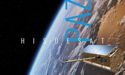 Space X pone en órbita el satélite PAZ: vídeo completo del lanzamiento 29