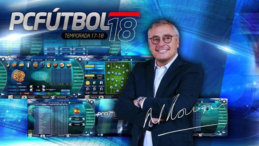 PC Fútbol 18 llega a Android y iOS, el retorno de un clásico 28