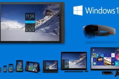Primer hackeo a la Plataforma Universal de Windows de Microsoft