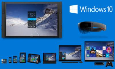 Plataforma Universal de Windows
