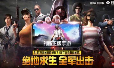 PlayerUnknown's Battlegrounds para móviles luce y se juega bastante bien 41