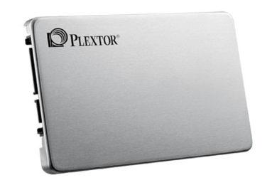 Plextor M8V, nueva serie SSD de consumo