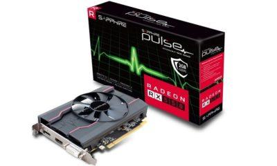 Sapphire Pulse Radeon RX 550; nuevo modelo con 640 shaders 59