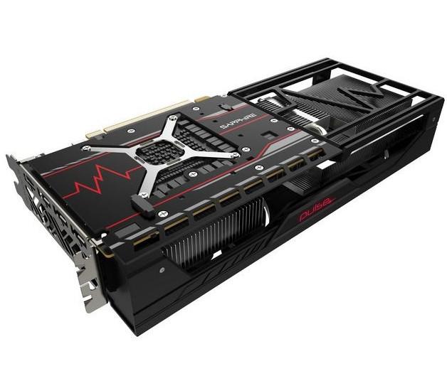 Sapphire lanza la Pulse Radeon RX Vega 56; especificaciones 33