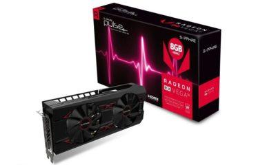 Sapphire lanza la Pulse Radeon RX Vega 56; especificaciones 51