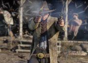Red Dead Redemption 2 llegará el 26 de octubre a consolas 32