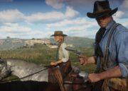 Red Dead Redemption 2 llegará el 26 de octubre a consolas 34