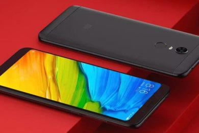 Xiaomi trae a España los Redmi 5 con el buen precio habitual
