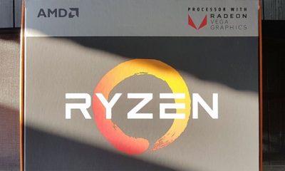 Ryzen 5 2400G y Ryzen 3 2200G; especificaciones y precios oficiales 52