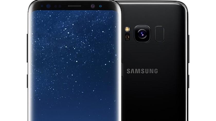 Android O para los Galaxy S8