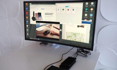 Samsung DeX Pad: así funciona Galaxy S9 como PC Linux 117