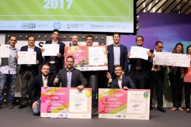 Descubre la nueva Small&Smart de TPNET; pasión por la innovación