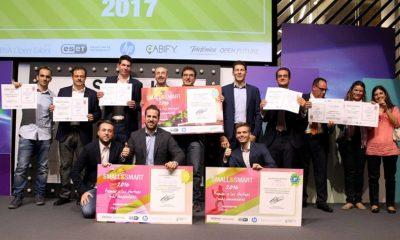 Descubre la nueva Small&Smart de TPNET; pasión por la innovación 34