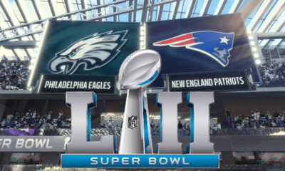 anuncios de Super Bowl 2018