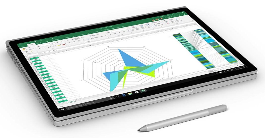 Surface Book 2 llega a España 33
