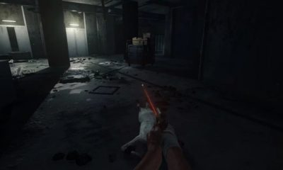 Ya puedes jugar a The Evil Within 2 en primera persona 29