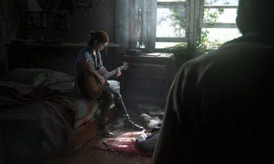The Last of Us: Part II tendrá captura de movimientos en todos sus personajes principales 65