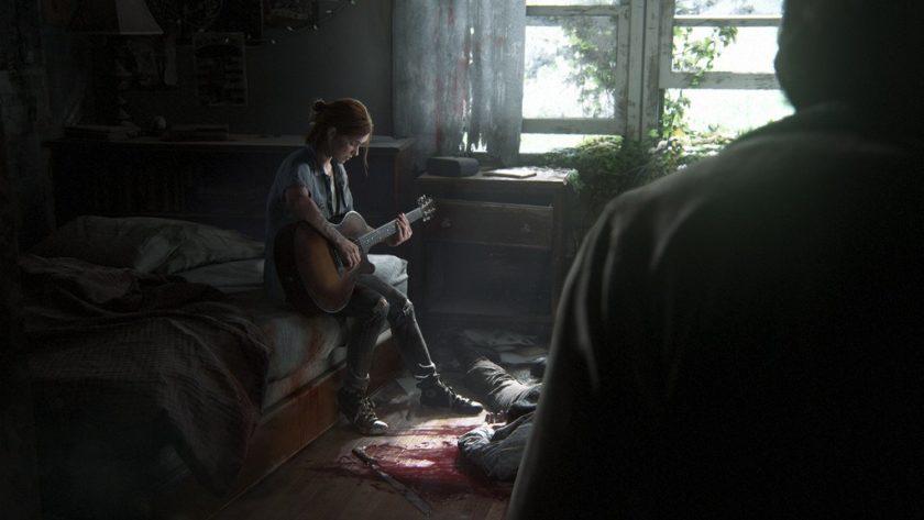 The Last of Us: Part II tendrá captura de movimientos en todos sus personajes principales