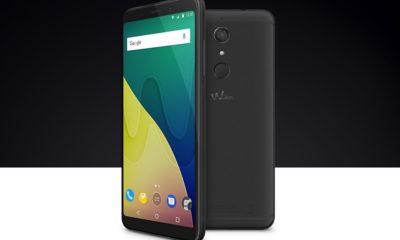 Wiko amplia catálogo de smartphones con los View Go, View Lite y View Max 72