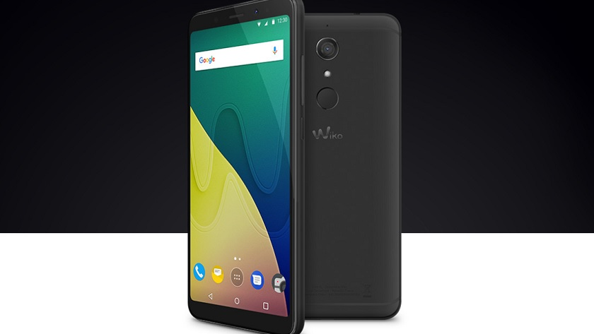 Wiko amplia catálogo de smartphones con los View Go, View Lite y View Max 30